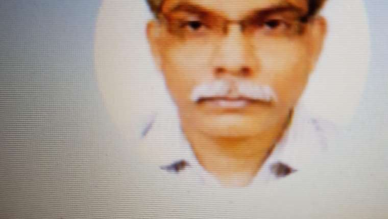 Dr. Sandip Ray