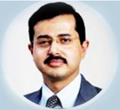 Dr. Avishek Mukherjee