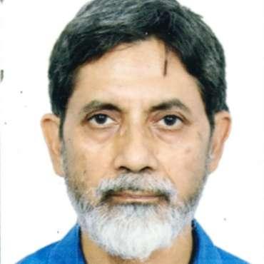 DR. S. A. N. ABID